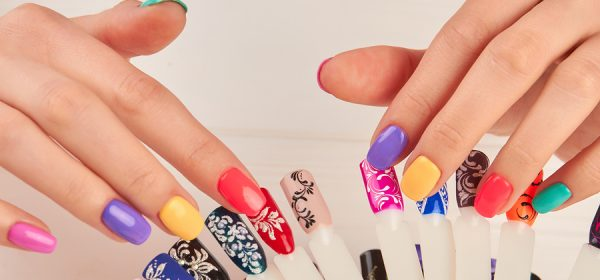 Fun Nail Art Ideas