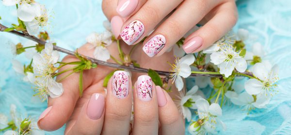 Wedding Nails-A Guide To The Perfect Manicure